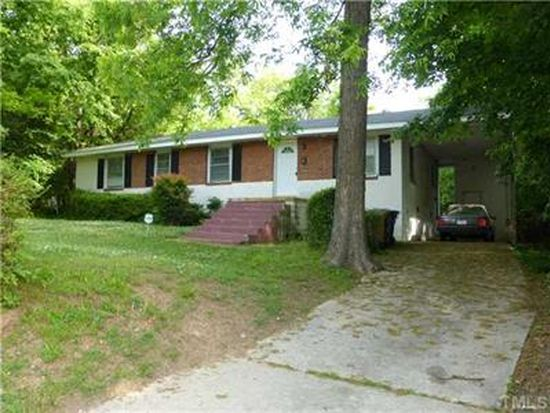 1703 Poole Rd, Raleigh, NC 27610