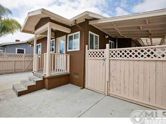3828 Meade Ave, San Diego, CA 92116