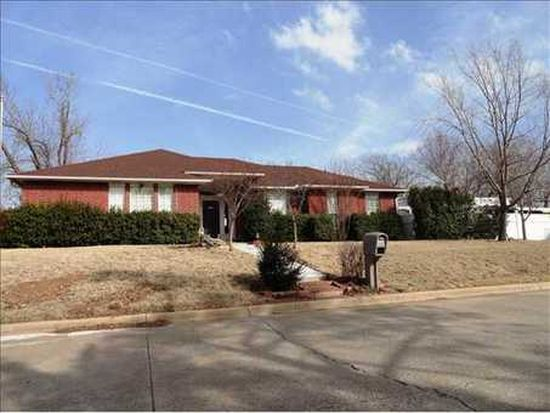 2601 Wyandotte Way, Norman, OK 73071