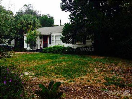 3805 S Drexel Ave, Tampa, FL 33611