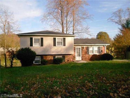 4000 Sylvia St, Winston Salem, NC 27104
