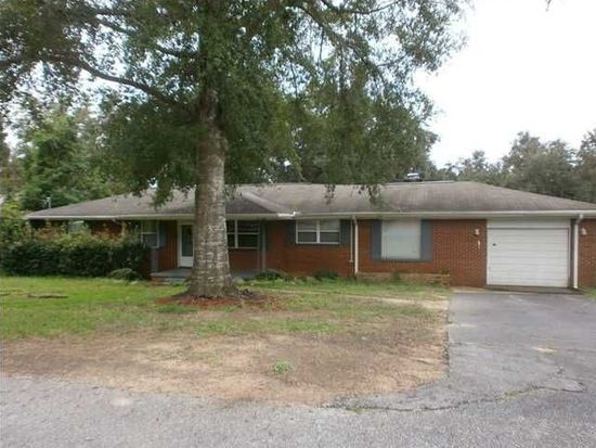 641 Dye St, Pensacola, FL 32534