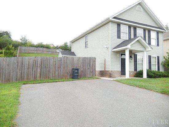306 Wessex Rd, Lynchburg, VA 24501