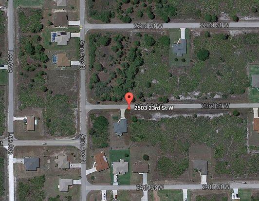 2503 23rd St W, Lehigh Acres, FL 33971