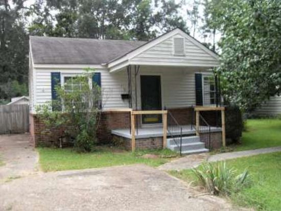 109 Comstock St, Brookhaven, MS 39601