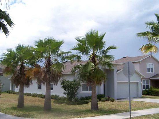 1702 Palm Warbler Ln, Ruskin, FL 33570