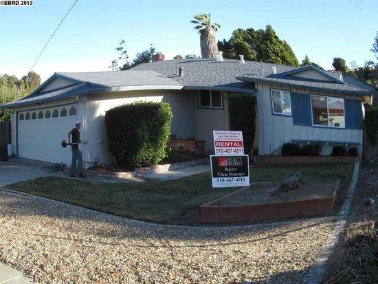 2406 Mahan Way, San Pablo, CA 94806