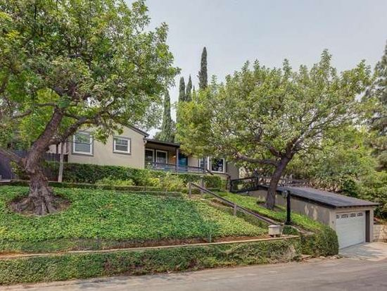 511 Evergreen Dr, Pasadena, CA 91105