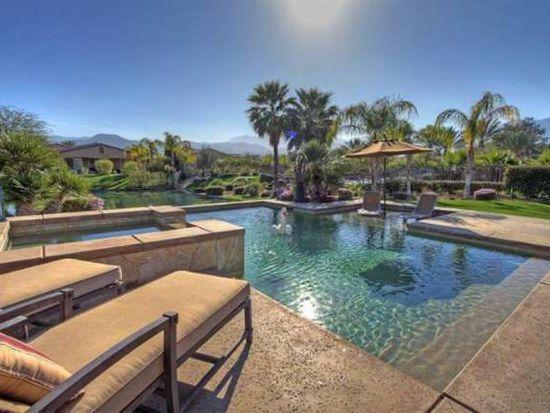 3 Via Santa Elena, Rancho Mirage, CA 92270