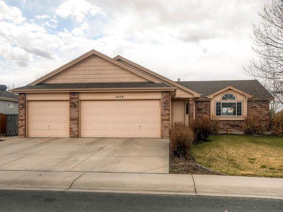1470 Platte St, Loveland, CO 80538