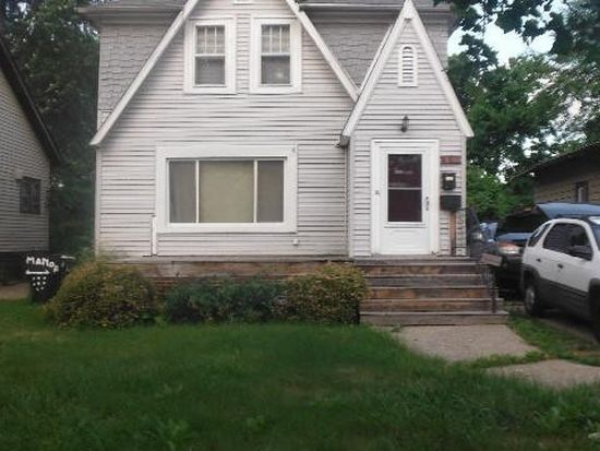 11710 Manor St, Detroit, MI 48204