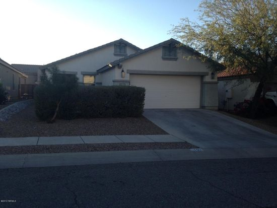 102 S Laurelton Way, Tucson, AZ 85748