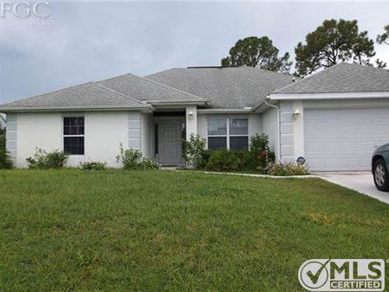 2913 12th St W, Lehigh Acres, FL 33971