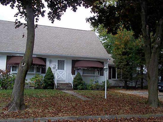 21 Fairmount Ave, Johnston, RI 02919