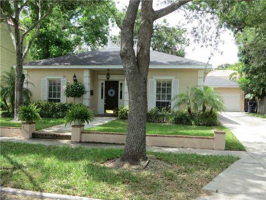 3607 W San Pedro St, Tampa, FL 33629