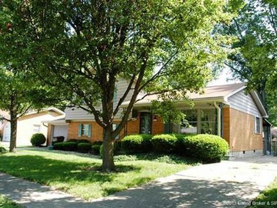 2312 Lombardy Dr, Clarksville, IN 47129
