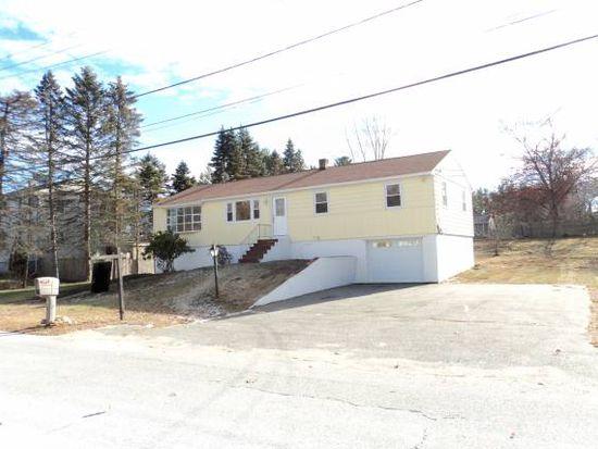 36 Bannister Rd, Salem, NH 03079