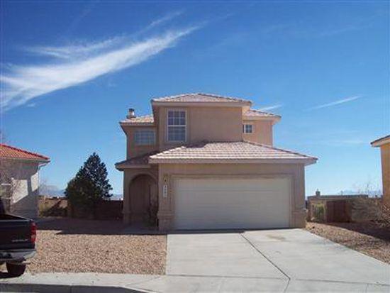 4603 Taylor Ridge Rd NW, Albuquerque, NM 87120