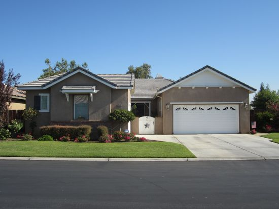 9202 Shandin Hills Ln, Bakersfield, CA 93312