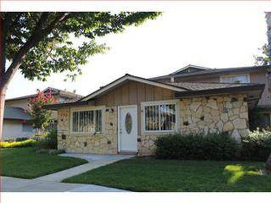 4607 Capay Dr APT 1, San Jose, CA 95118