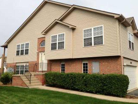 1729 Windward Ave, Naperville, IL 60563