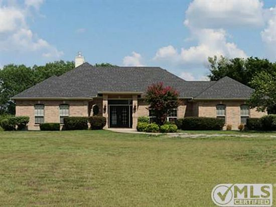 5000 County Road 164, Mckinney, TX 75071