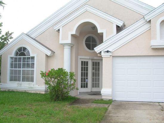 2323 Island Club Way, Orlando, FL 32822