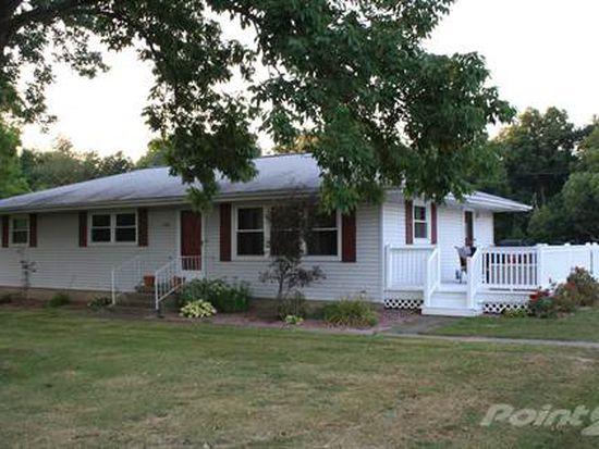 3783 Townhouse Rd, Salem, IL 62881
