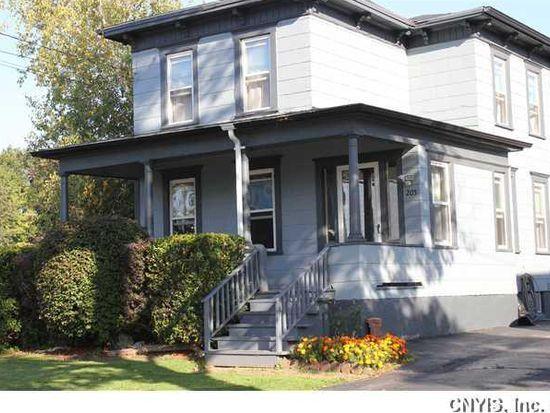 205 E Heman St, East Syracuse, NY 13057