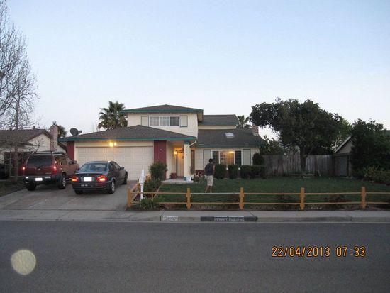 3156 Christopher Way, San Ramon, CA 94583