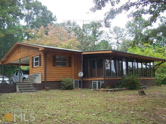 2835 Cooter Creek Ln, Elberton, GA 30635