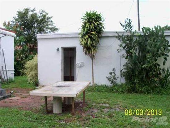 1139 NE 127th St, North Miami, FL 33161