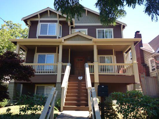 3032 38th Ave SW, Seattle, WA 98126