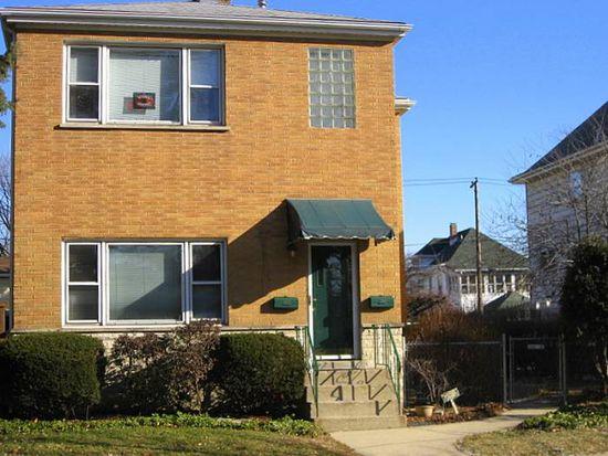 3429 Euclid Ave, Berwyn, IL 60402