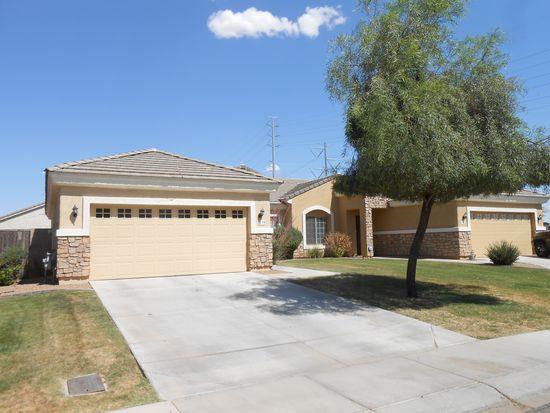 3139 S Eugene, Mesa, AZ 85212