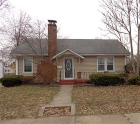 901 S 22nd St, Terre Haute, IN 47803