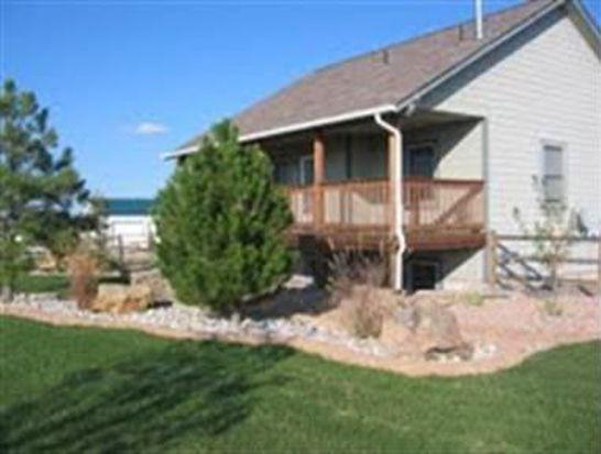 37110 Comanche Creek Rd, Kiowa, CO 80117