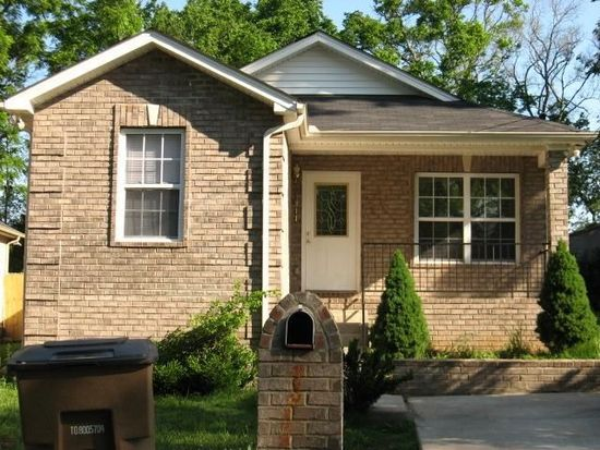 1814 Glade St, Nashville, TN 37207