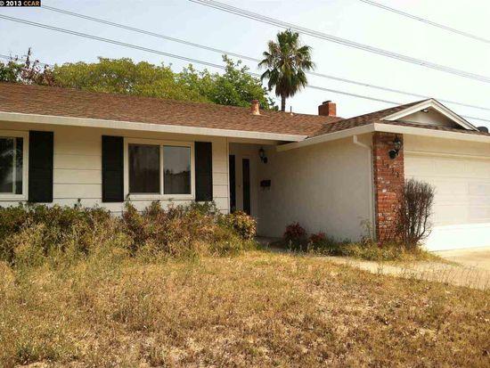 1930 Redwood Dr, Martinez, CA 94553