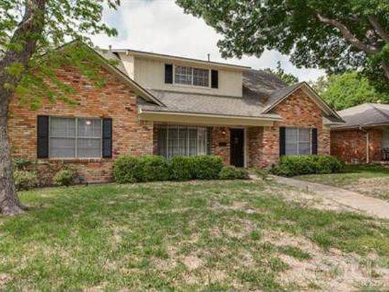 9529 Meadowknoll Dr, Dallas, TX 75243