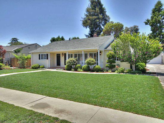 2375 Westgate Ave, San Jose, CA 95125