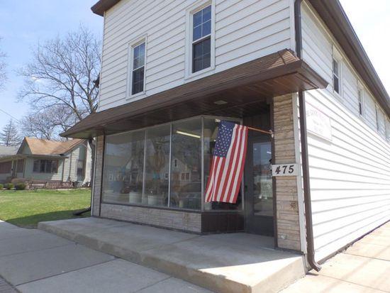 475 Walnut Ave, Elgin, IL 60123