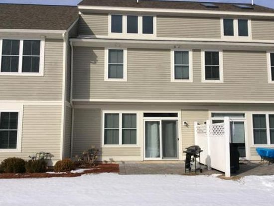 2002 Dogwood Cir UNIT 2002, North Andover, MA 01845