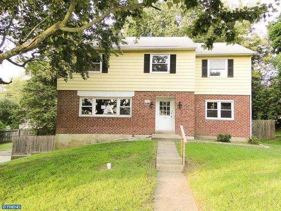 648 Evans Rd, Springfield, PA 19064