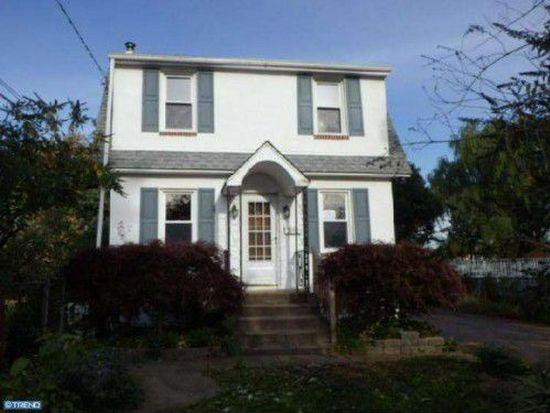 1133 Whittier Ave, Bensalem, PA 19020