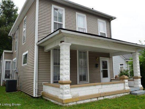 718 E Maple St, Jeffersonville, IN 47130