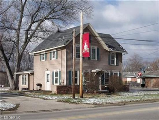 76-78 S Cleveland Ave, Mogadore, OH 44260