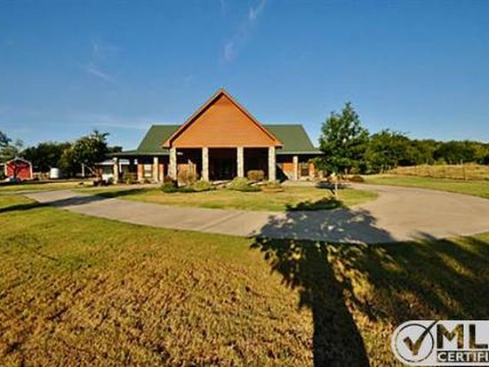 135 Blazek Rd, Ennis, TX 75119