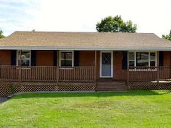 1722 Pomeroy Rd, Salem, VA 24153