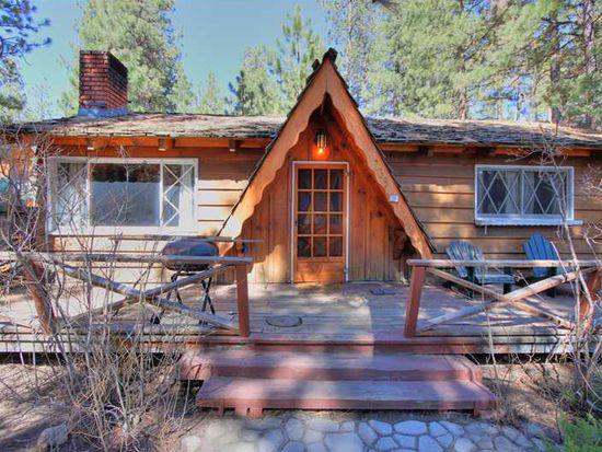 739 Tehama Dr, Big Bear Lake, CA 92315